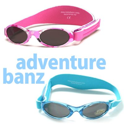 Adventure Banz
