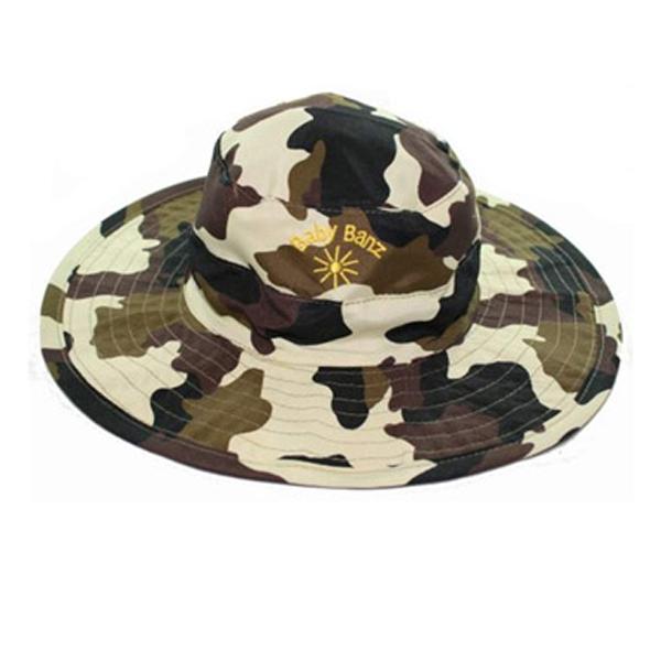Brown-Camo-Banz-Broadrim-Hat---Baby-Banz-Africa