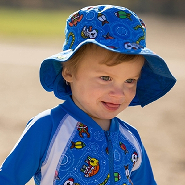 Dreamtime-Bluei-Reversible-broadrim-Hat-by-Baby-Banz-Africa