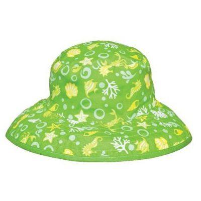 Green-Tide-Reversible-broadrim-Hat-by-Baby-Banz-Africa