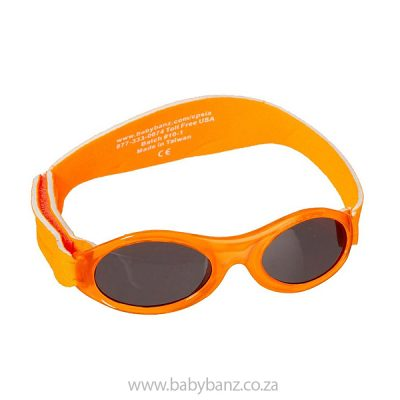 Orange-Adventure-Banz--Sunglasses-by-Baby-Banz-Africa