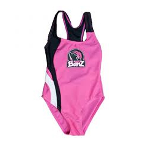 Pink Racing Suit by Baby Banz Africa Swimwear