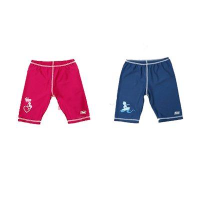 Rash Shorts