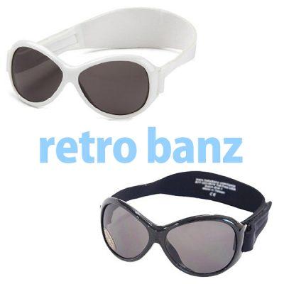 Retro Banz