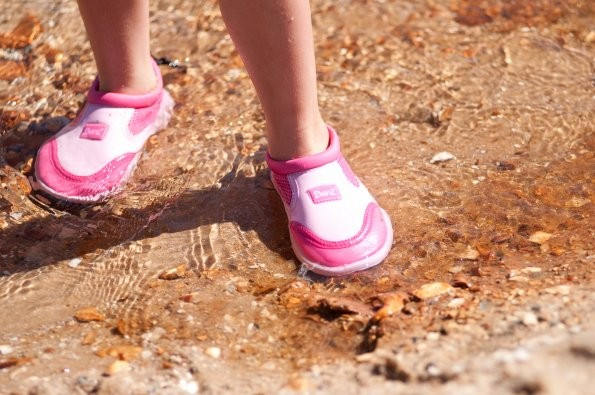 Swim Shoes by Baby Banz Africa Swimwear