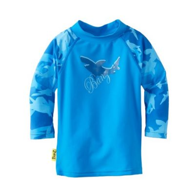 Swimwear---UV-Rash-Shirt---Fin-Frenzy-Long-Sleeve-Rash-Shirt