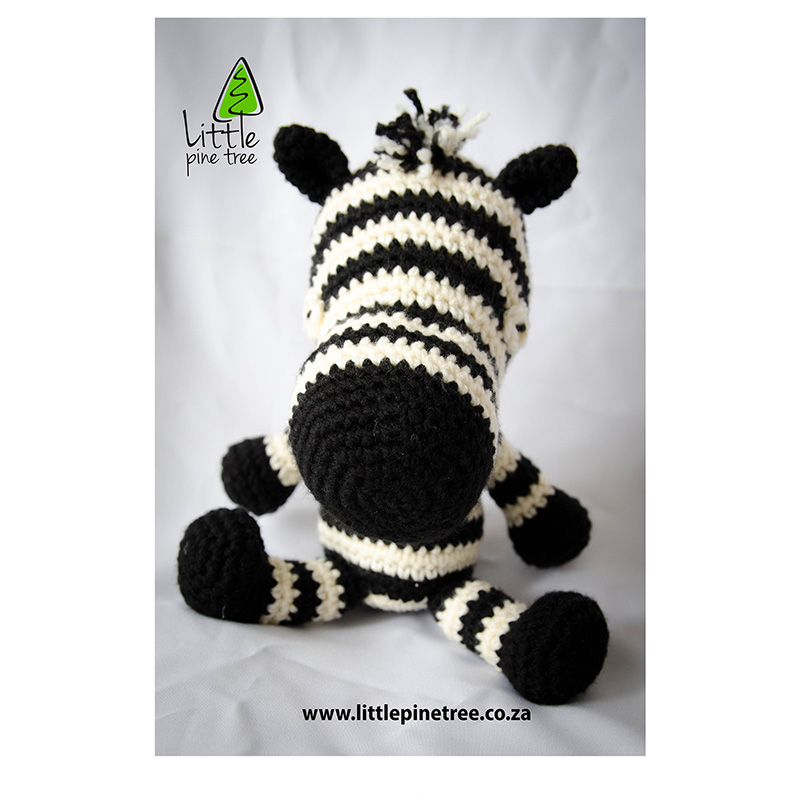 001zebra--Little-Pine-Tree-Toys-buy-from-BabyBanz.co.za
