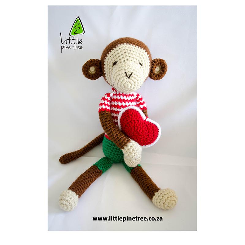 010monkey---Little-Pine-Tree-Toys-buy-from-BabyBanz.co.za