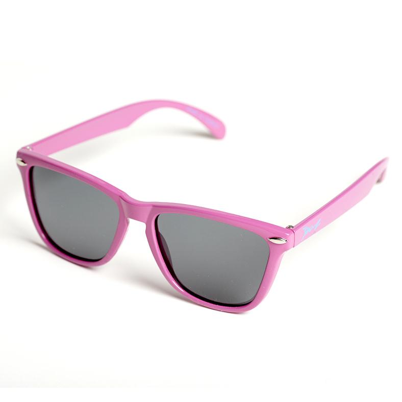 5b5bc24f00 Pink Aviators J-Banz Kids Sunglasses - Baby BANZ