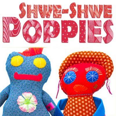 Shwe Shwe Poppies