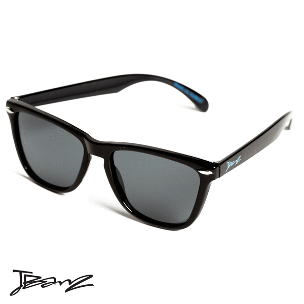 99a8307a79 Black-Aviator-JBanz---Flexible-Polarised-Sungalsses-by-