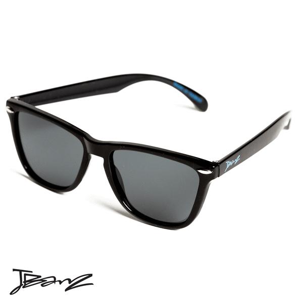 Black-Aviator-JBanz---Flexible-Polarised-Sungalsses-by-Baby-Banz-AFrica-www.babybanz.co.za