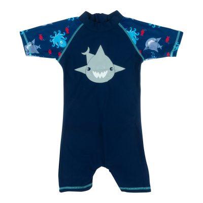 Baby Banz Navy Shark Full Costume - Full-Costumers---SWIMWEAR-by-BabyBanz2