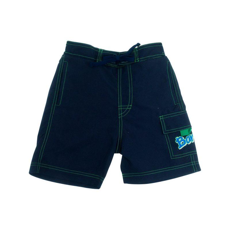 baby-banz-uv-protective-swimwear-set-navy-shark-short-rash-top-navy-board-shorts