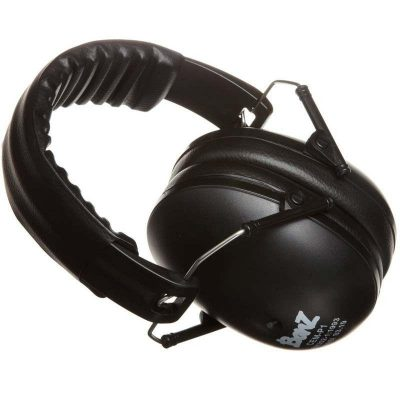 kids black banz earmuffs baby banz ear muffs www.babybanz.co.za www.banzworld.co.za