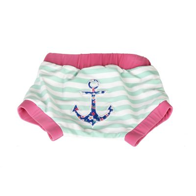 baby-banz-pink-anchor-swim-nappy