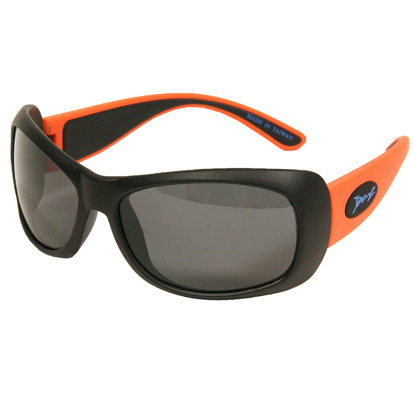 JBanz Flexers Banz www.babybanz.co.za Orange Black