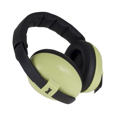 baby green baby banz ear muffs www.babybanz.co.za 2