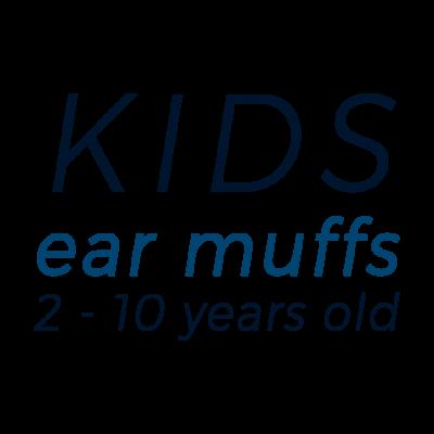 KIDS Earmuffs