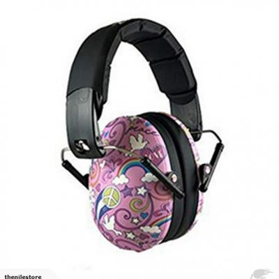 Banz Peace Kids Earmuffs
