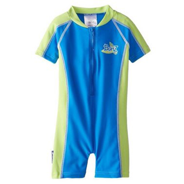 Funky Blue Green Full Costume - Baby Banz - Banz World South Africa 2
