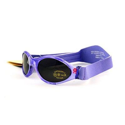 Lilac adventure banz for babies