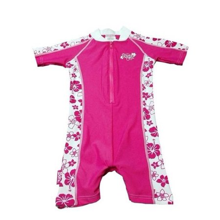 Pink Flower Full Costume - Baby Banz - Banz World South Africa