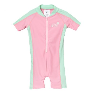 Pink Mint Full Costume - Baby Banz - Banz World South Africa