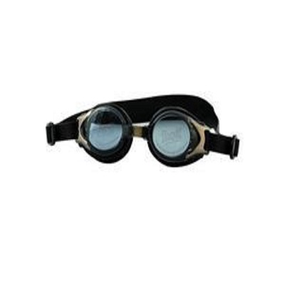Banz Black Swim Goggles for Kids - banzworld.co.za www.babybanz.co.za