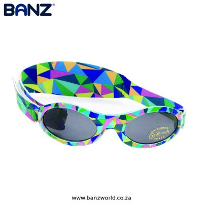 Kaleidoscope-Adventure-Banz-Sunglasses-for-Babies-and-Kids by BanzWorld.co.za. Order only. Sizes available:BABY – 0 – 2 Years OldKIDS – 2 – 6 Years Old