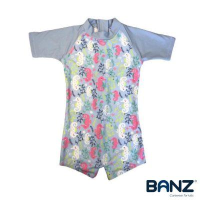 Earmuffs with Banz Branding