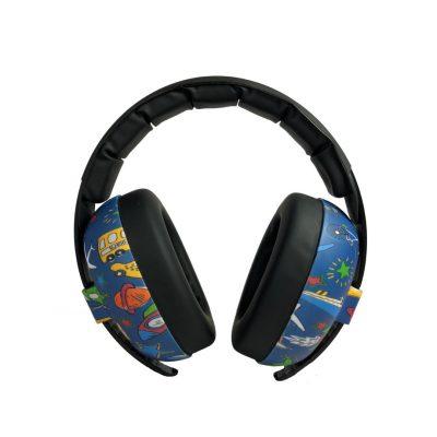 Transport EM048 Front smaller Baby Banz - Banz Hearing Earmuffs